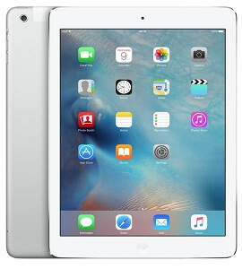 apple ipad air1
