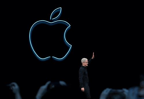 رويداد 2020 اپل